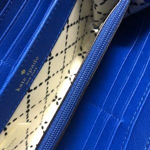 Katespade shoulder bag and wallet